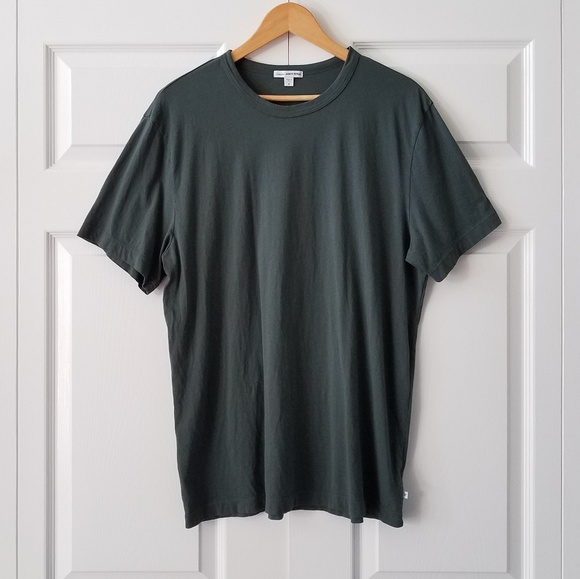 James Perse Other - NWOT James Perse Short Sleeve Crew Neck Tee | 4